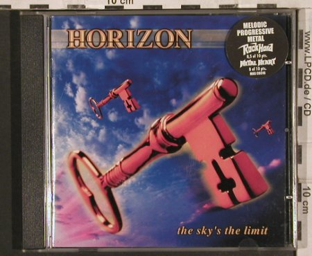 Horizon: The Sky's The Limit, Massacre(), D, 2002 - CD - 83569 - 5,00 Euro