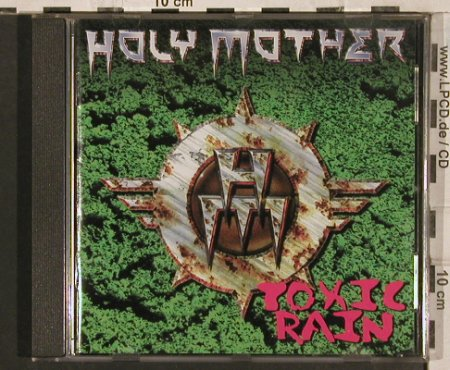 Holy Mother: Toxic Rain, CLM(), D, 1998 - CD - 83572 - 5,00 Euro