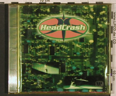 Headcrash: Direction Of Correctness, EW(), D, 1994 - CD - 83578 - 10,00 Euro