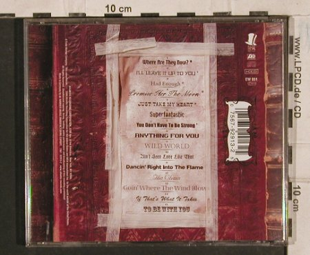 Mr.Big: Deep Cuts-The Best Of Ballads, Atlantic(), D, 2000 - CD - 83603 - 5,00 Euro