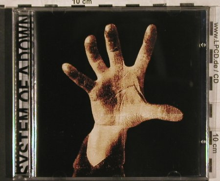 System Of A Down: Same, American(491209 2), A, 1998 - CD - 83635 - 10,00 Euro