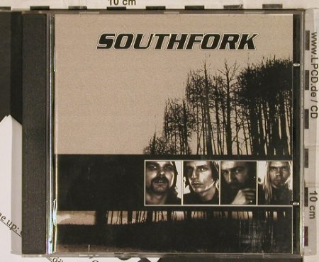 Southfork: Same, Black Mark(), D, 1999 - CD - 83643 - 6,00 Euro