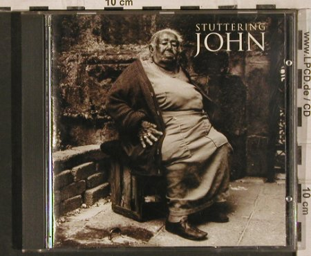Stuttering John: Same, Atlantic(), D, 1994 - CD - 83646 - 6,00 Euro