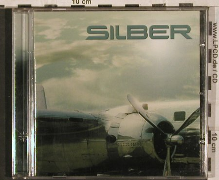 Silber: Same, Sanctuary(), EU, 2003 - CD - 83650 - 10,00 Euro