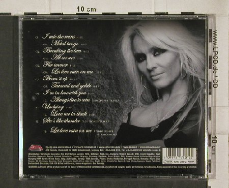 Doro: Classic Diamonds, FS-New, AFM(), , 2004 - CD - 90766 - 11,50 Euro