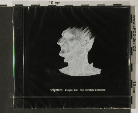Stigmata: Chapter 1,the Complete Collection, CPL(), D,FS-New, 1998 - CD - 91610 - 11,50 Euro