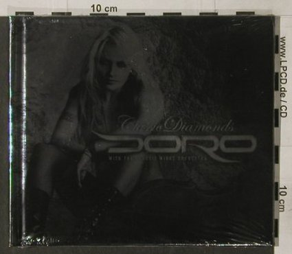 Doro: Classic Diamonds, Digi, FS-New, AFM(085-9), , 2004 - CD - 92199 - 12,50 Euro