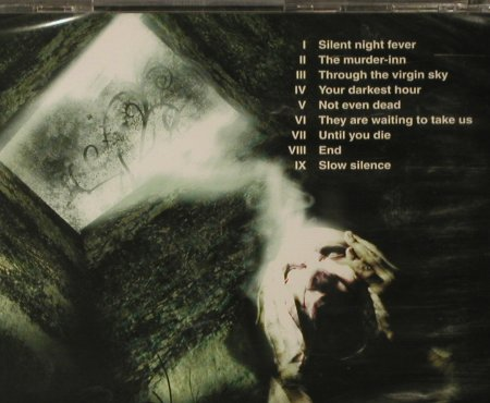Dimension Zero: Silent Night Fever, FS-New, Regain(), S, 2001 - CD - 93433 - 11,50 Euro