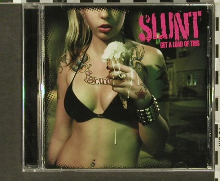 Slunt: Get a Load of This, FS-New, Ashloy(), , 2004 - CD - 93992 - 10,00 Euro