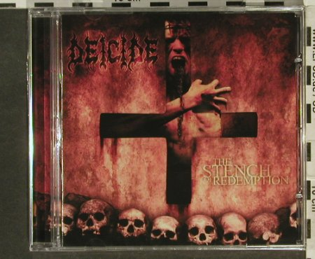 Deicide: The Stench of Redemption, FS-New, Earache(), EU, 2006 - CD - 94523 - 10,00 Euro