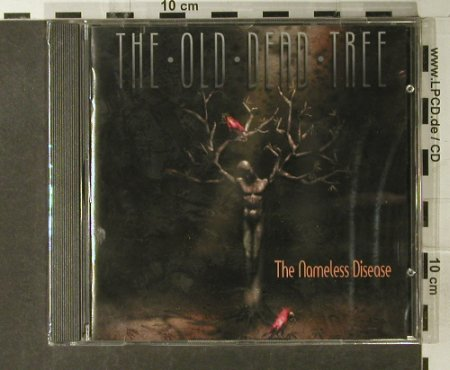 Old Dead Tree: The Nameless Disease, FS-New, Season of Mist(), , 2003 - CD - 94974 - 10,00 Euro