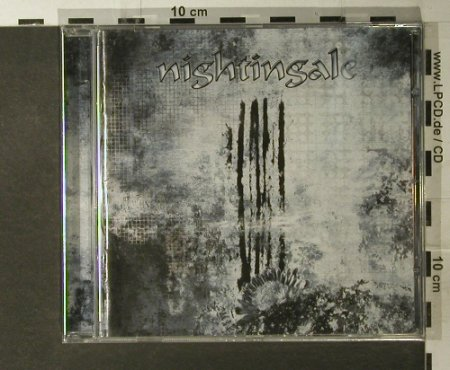 Nightingale: Alive Again:breathing shadow,Part4, BlackMark(BMcd 165), S, FS-New, 2003 - CD - 95068 - 10,00 Euro