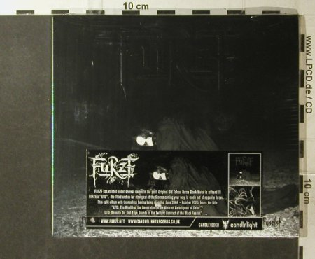 Furze: Utd, Digi, FS-New, Candlelight(), EU, 2007 - CD - 95887 - 10,00 Euro