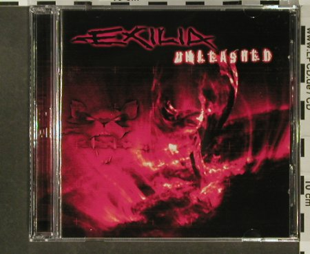 Exilia: Unleashed, Special Ed., Gun(215), EU, 2005 - CD/DVD - 96681 - 10,00 Euro