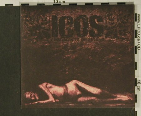Icos: Fragments Of Sirens, Digi, Alerta Antifascista((AA47)), EU, 2007 - CD - 97273 - 10,00 Euro
