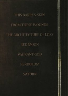 Funeral: From These Wounds, FS-New, Tabu Recording(), , 2007 - CD - 97612 - 10,00 Euro