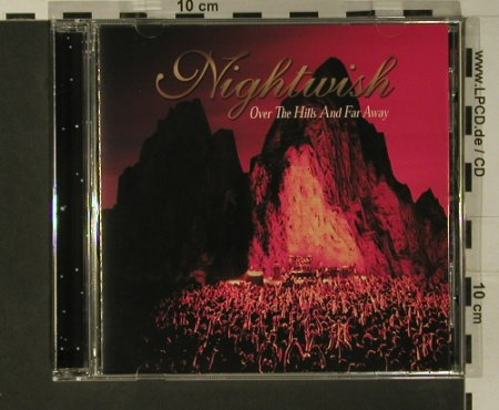 Nightwish: Over The Hills And Far Away, Drakkar(017), D, 2001 - CD - 97823 - 10,00 Euro