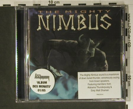 Mighty Nimbus: Same, FS-New, Treeman(TRECD014), , 2004 - CD - 98819 - 12,50 Euro