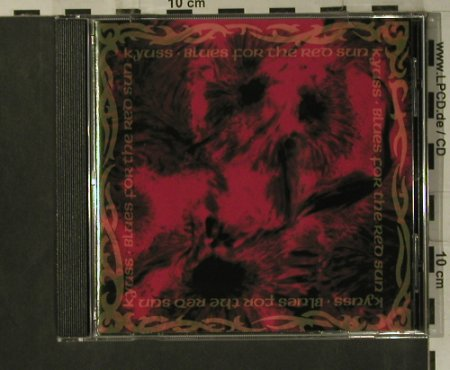 Kyuss: Blues For The Red Sun, Elektra(), D, 1992 - CD - 99242 - 10,00 Euro