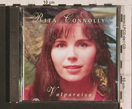 Connolly,Rita: Valparaiso, Tara(3033), IRE, 1995 - CD - 82151 - 7,50 Euro