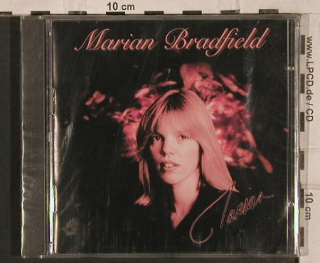 Bradfield,Marian: Marian, FS-New, Tandem(TCD 0001), UK, 1997 - CD - 83854 - 10,00 Euro