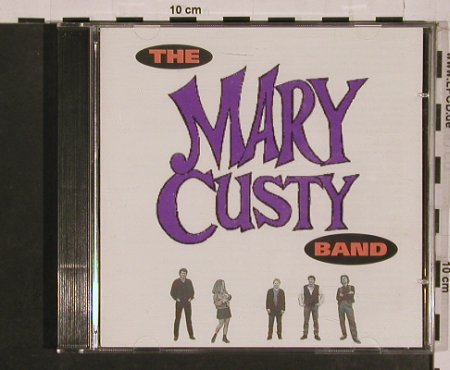 Custy,Mary: The Band, Trernd Studios(), ,  - CD - 84253 - 11,50 Euro