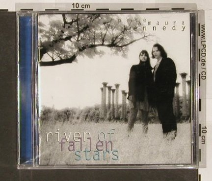 Kennedy,Pete & Maura: River Of Fallen Stars, FS-New, GreenLinne(), , 1994 - CD - 91027 - 12,50 Euro