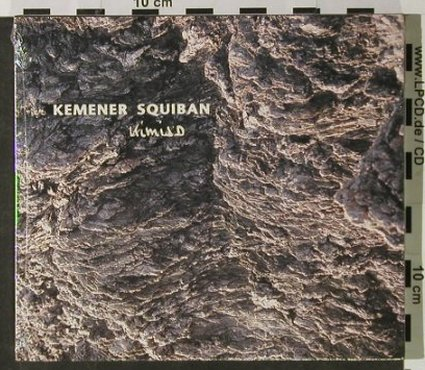 Kemener Squiban: Kimiad, FS-New, L'oz(24), F,  - CD - 92824 - 9,00 Euro