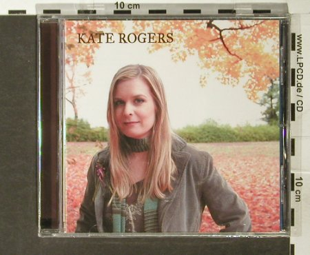 Rogers,Kate: Seconds, FS-New, Grand Central(), , 2005 - CD - 93782 - 7,50 Euro