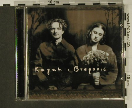 Kayah i Bregovic: Same, Zic-Zac(), EU, 1999 - CD - 97207 - 10,00 Euro
