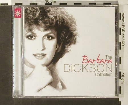 Dickson,Barbara: Collection, FS-New, UnionSq.(), UK, 2006 - CD - 93529 - 7,50 Euro