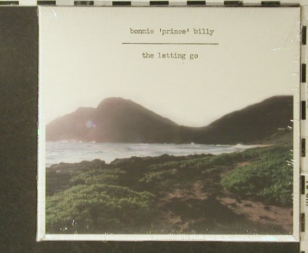 "Bonnie ""Prince"" Billy sings: The Letting go, Digi, FS-New, Domino(), EU, 2006 - CD - 96306 - 11,50 Euro"