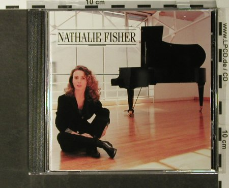 Fisher,Nathalie: Same, WEA(), , 94 - CD - 59556 - 4,00 Euro