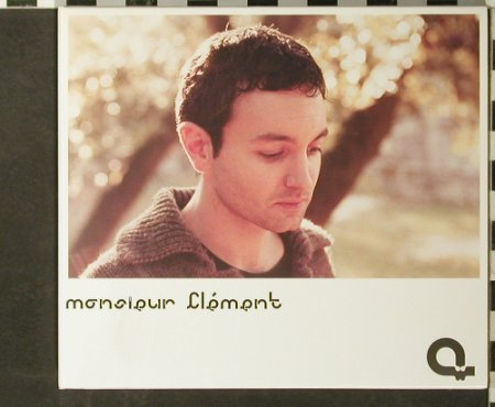 Monsieur Clement: Same, Digi, Grande Compagnie(), EU, 2005 - CD/DVD - 93489 - 11,50 Euro