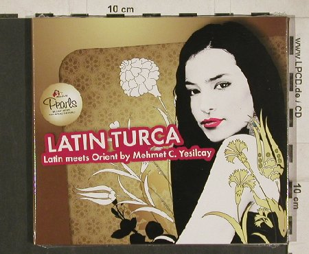 V.A.Latin Turca: Latin meets Orient, Digi, FS-New, Lola's World(CLA0002022), , 2010 - CD - 80785 - 7,50 Euro