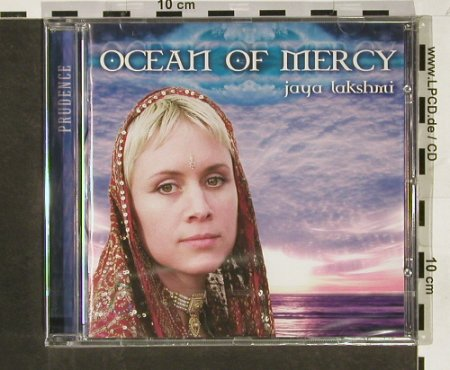 Lakshmi,Jaya: Ocean Of Mercy, FS-New, Prudence(398.6655.2), D, 2003 - CD - 92999 - 7,50 Euro