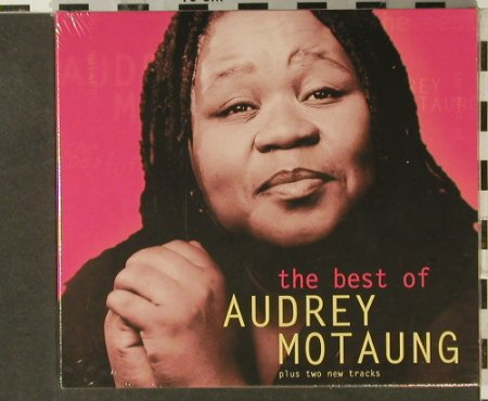 Motaung,Audrey: The Best Of, Digi, FS-New, EMI(MOU 4260), D, 2000 - CD - 94577 - 10,00 Euro