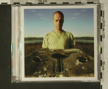 Bennett,Martyn: Grit (Scotland), Real World(RW), EU, 2003 - CD - 97857 - 10,00 Euro