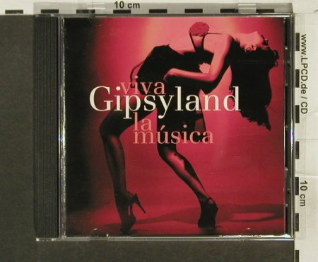 Gipsyland: Viva La Musica, Hollywood(), D, 00 - CD - 59513 - 4,00 Euro