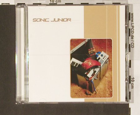 Sonic Junior: Same, nikita(), Brasil,  - CD - 60754 - 10,00 Euro