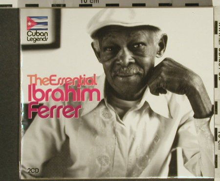 Ferrer,Ibrahim: The Essential, FS-New, Manteca/UnionSq.(), , 2006 - 2CD - 94367 - 10,00 Euro