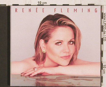 Fleming,Renée: Same, Digi, Decca(467 049-2), D, 2000 - CD - 81820 - 9,00 Euro