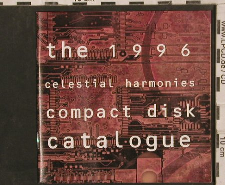 V.A.Largo I & II: A sp.2,5h collection piano classics, Celestial Harmonies(14056-2/14058-2), D, 1992 - 2CD*2 - 83798 - 10,00 Euro