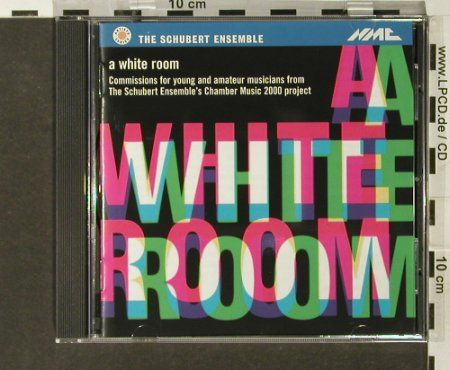 Schubert Ensemble: A White Room, Chamber Music(), UK, 2001 - CD - 93981 - 11,50 Euro