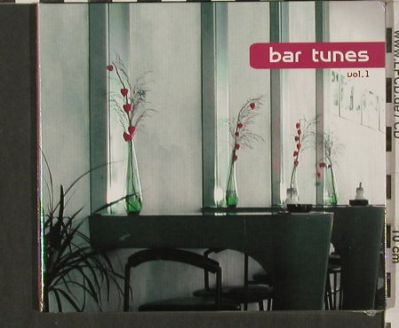 V.A.Bar Tunes: Vol. 1, 15 Tr., Digi, FS-New, Artcore Music(ac 2024), , 2005 - CD - 80235 - 12,50 Euro