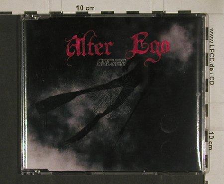 Alter Ego: Rocker*3, Klang(84CD), , 2004 - CD5inch - 80506 - 3,00 Euro
