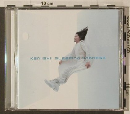 Ishii,Ken: Sleeping Madness, R+S(), A, 1999 - CD - 82569 - 7,50 Euro