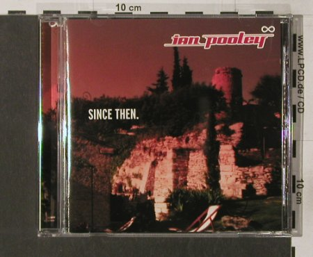 Pooley,Ian: Since Then., V2(), EEC, 2000 - CD - 82586 - 7,50 Euro