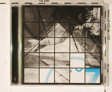 V.A.Seven: DisX3...Beacon Beitut, 10 Tr., Konsequent(KSQ-031CD), , 2003 - CD - 82661 - 7,50 Euro
