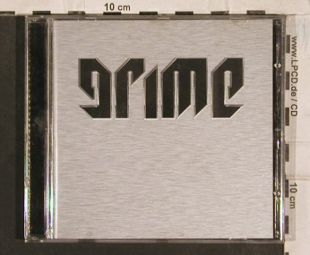 V.A.Grime: Mark One/Plasticman/Slaughter Mob, Rephlex(), UK,  - CD - 83457 - 7,50 Euro
